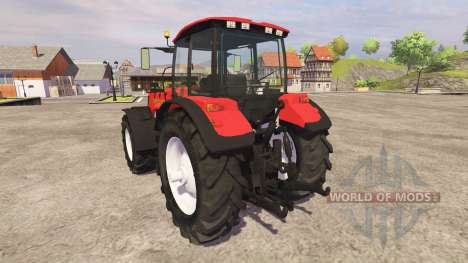 Belarus-3022 DC.1 v2.0 for Farming Simulator 2013