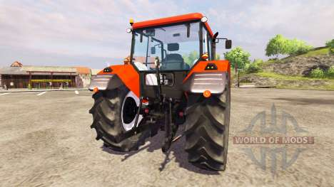 Zetor Forterra 10641 for Farming Simulator 2013