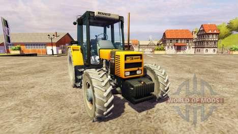 Renault 95.14TX for Farming Simulator 2013