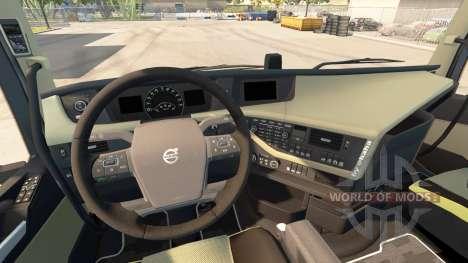 Volvo FH16 2013 for American Truck Simulator