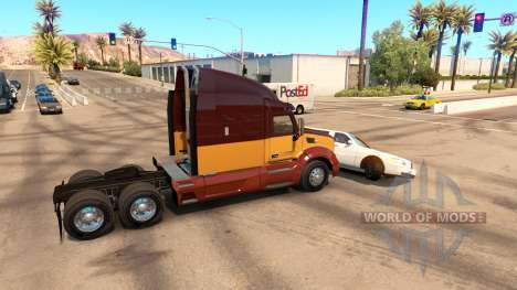 Without prejudice for American Truck Simulator