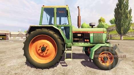 Lizard 2850 v2.0 for Farming Simulator 2013