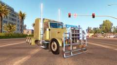 Peterbilt 379 v2.0 for American Truck Simulator