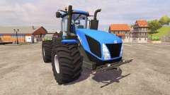New Holland T9.615 v2.0