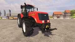 Belarus-3022 DC.1 v2.0