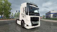 Volvo FH16 2013 [Kelsa]