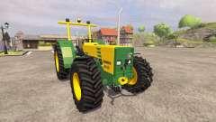Buhrer 6135A v3.0