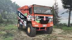 Tatra 815 Dakar [08.11.15]