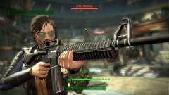 Assault rifle M226