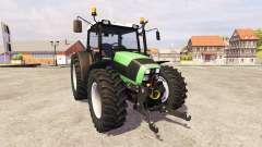 Deutz-Fahr Agrofarm 430 TTV