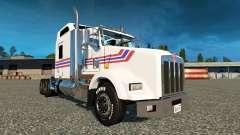 Kenworth T800