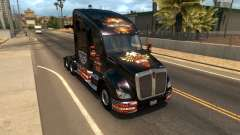 T680 Harley Davidson skin