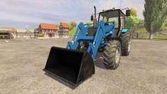 MTZ-1221 Belarus [loader]