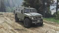 GAZ-2975 Tiger [25.12.15]
