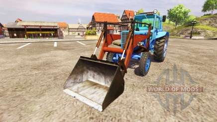 MTZ-80 for Farming Simulator 2013