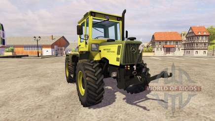 Mercedes-Benz Trac 900 Turbo for Farming Simulator 2013