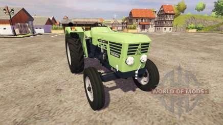 Deutz-Fahr 4506 for Farming Simulator 2013