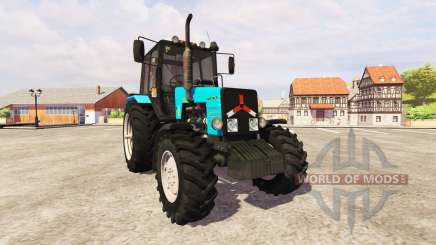 MTZ-1221В.2 for Farming Simulator 2013