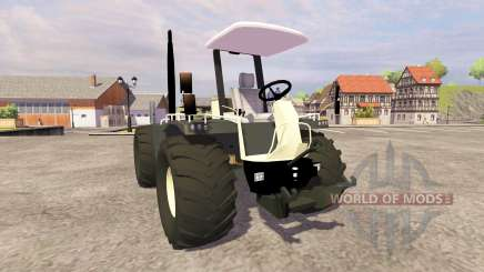 Farmtrac 120 for Farming Simulator 2013