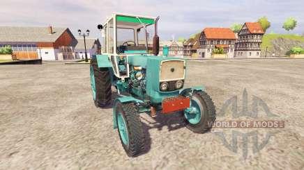 UMZ-6КЛ v1.0 for Farming Simulator 2013