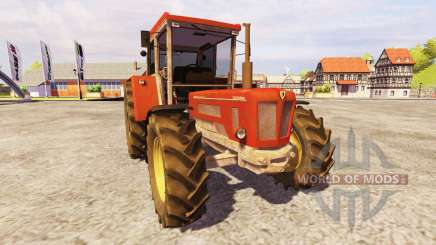 Schluter Super 1250 VL Special for Farming Simulator 2013