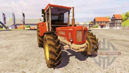 Schluter Super 1250 VL Special for Farming Simulator 2013
