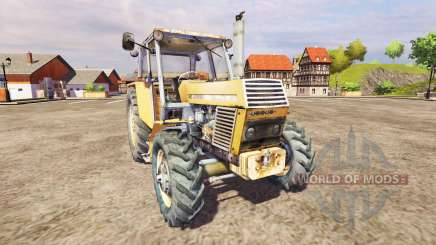 URSUS 904 v1.4 for Farming Simulator 2013