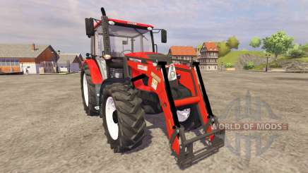 Zetor Proxima 85 FL for Farming Simulator 2013