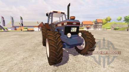 Ford 8630 Powershift [pack] for Farming Simulator 2013