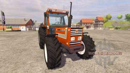 Fiat 100-90 for Farming Simulator 2013