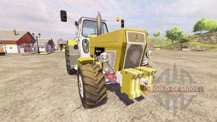 Fortschritt Zt 303 [green] for Farming Simulator 2013