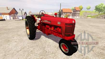 Farmall 300 for Farming Simulator 2013