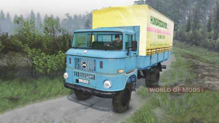 IFA W50 L [16.12.15] for Spin Tires