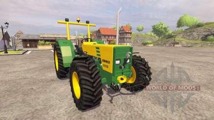 Buhrer 6135A v3.0 for Farming Simulator 2013