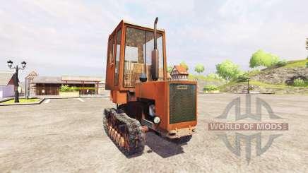 T-70 v3.0 for Farming Simulator 2013