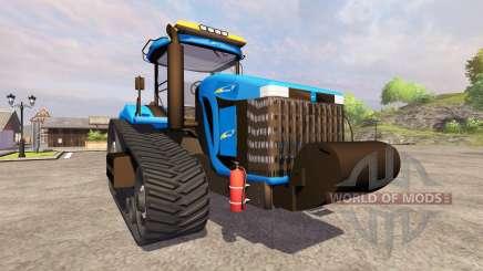 New Holland 9500 v2.0 for Farming Simulator 2013