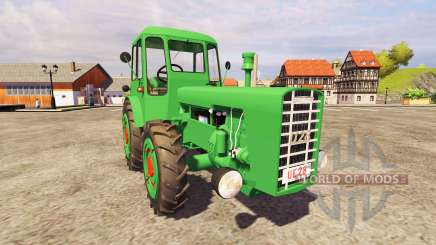Dutra UE-28 for Farming Simulator 2013