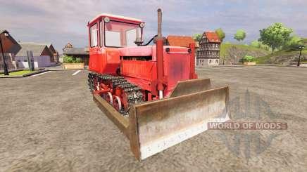 DT-75N (FS-128) v1.0 for Farming Simulator 2013