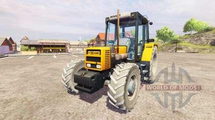 Renault 95.14TX v1.0 for Farming Simulator 2013