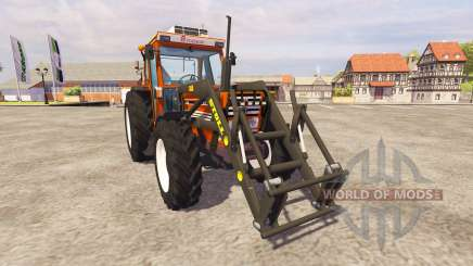 Fiatagri 90-90 v1.1 for Farming Simulator 2013
