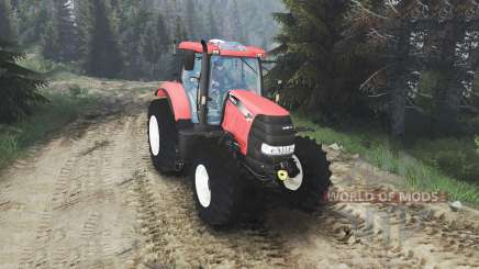 Case IH Puma CVX 160 [16.12.15] for Spin Tires