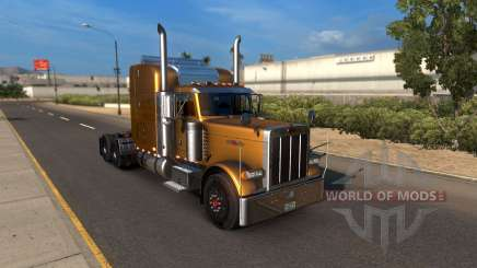 Peterbilt 379 for American Truck Simulator