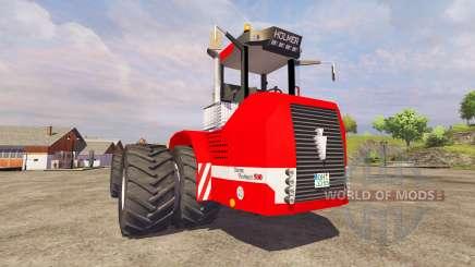 Holmer Terra Variant 500 v1.8 for Farming Simulator 2013