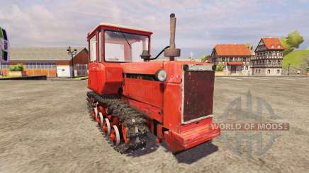 DT-75M v2.1 for Farming Simulator 2013