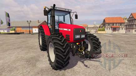 Massey Ferguson 6290 for Farming Simulator 2013