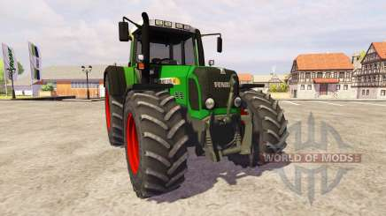 Fendt 820 Vario TMS v1.0 for Farming Simulator 2013