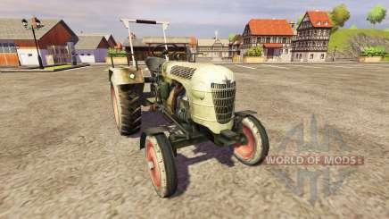 Fendt Farmer 1 for Farming Simulator 2013