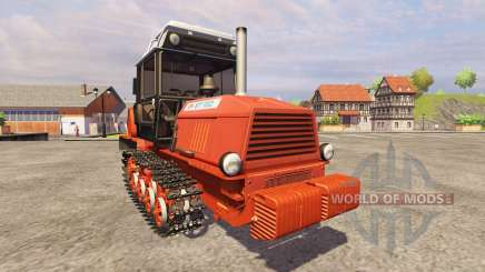 W-150 v1.1 for Farming Simulator 2013