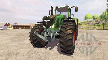 Fendt 936 Vario v2.3 for Farming Simulator 2013