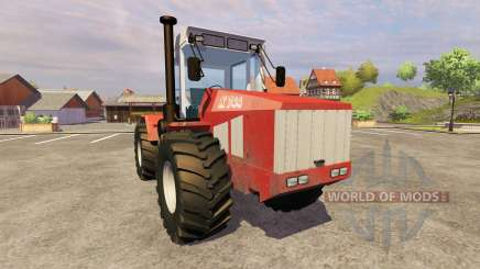 K-Kirovets 744 for Farming Simulator 2013